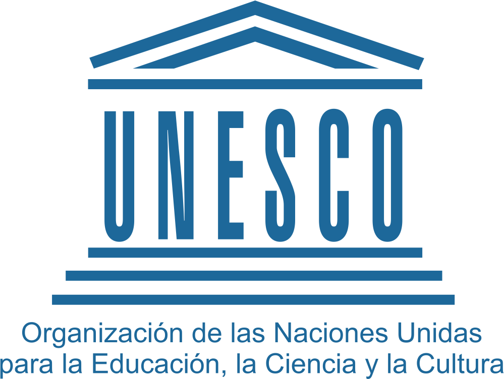 logotipo de la UNESCO